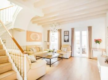 Sitges Centre Beach House 4 Bedrooms - Apartment in SITGES 08870 (Barcelona)