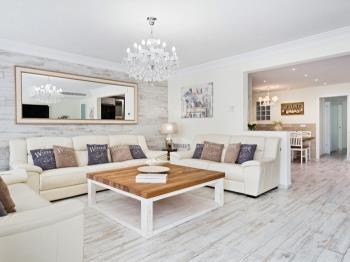 Sitges Centre Mediterranean Apartments 4 Bedroom - Apartamento en Passeig Vilafranca 18, Entresuelo 1º , Sitges