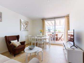 Sitges Centre Deluxe Penthouse Apartment
