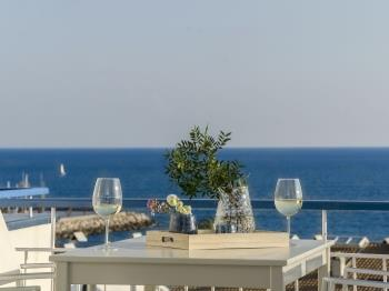 Sitges Spaces Sea View Paradise - Apartment in Sitges
