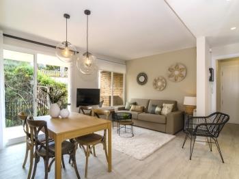 Sitges Spaces Beachside Retreat - Apartament a sitges