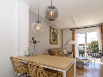 Sitges Spaces Terrace Apartment - Apartament a Sitges